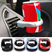 Can-Holder Bottle Truck Water-Cup Car-Styling Universal Drink 1-Pcs Door-Mount-Stand