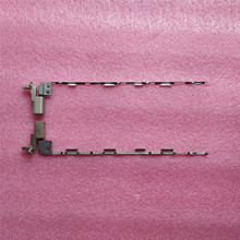 New LCD hinge for Lenovo ThinkPad T420 T420i  LCD Hinges Screen Left and Right Axis Shaft 04W1610 04W1612 04W1611