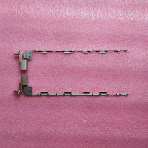 Image 1 - New LCD hinge for Lenovo ThinkPad T420 T420i  LCD Hinges Screen Left and Right Axis Shaft 04W1610 04W1612 04W1611