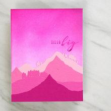 álbumes de recortes Frontera de Flor Rosa tarjetas borde Craft Die vendedor del Reino Unido