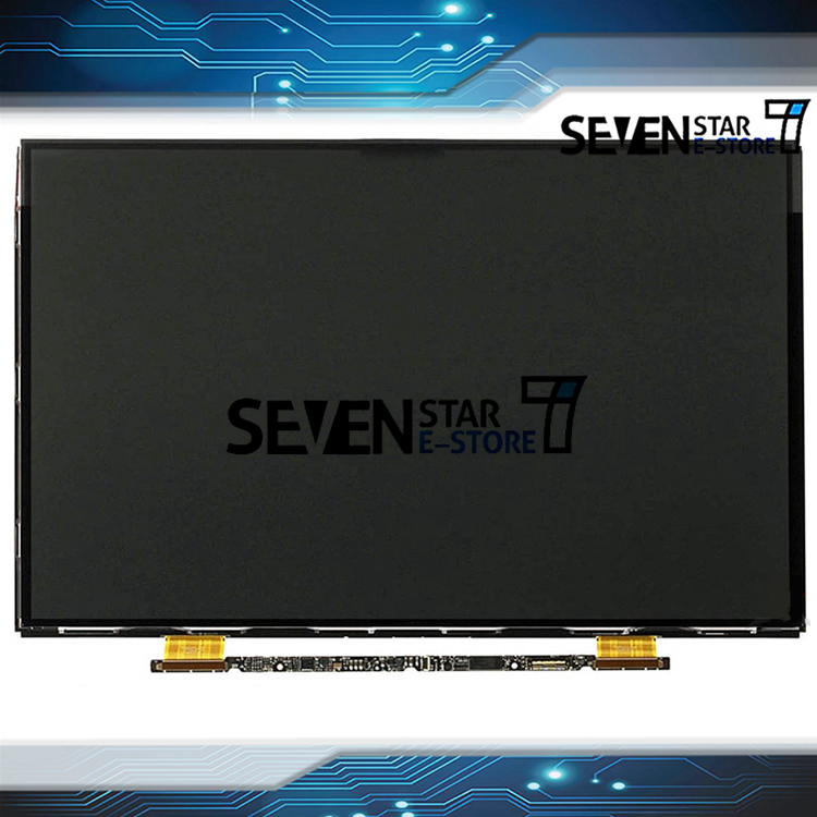 "Image 2 - Brand New 13.3"" Laptop A1369 Display Matrix for Macbook Air 13"" A1466 LCD Screen LP133WP1 TJA7 LP133WP1 NT133WGB N81 2010 2018-in Laptop LCD Screen from Computer & Office"
