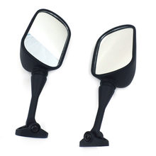 Motorcycle Rearview Mirrors Rear View For HONDA CBR900 CBR919 CBR929 CBR954 98-03 CBR600 F4 F4i 99-06 RC51 RVT 1000R 2000-2006(China)