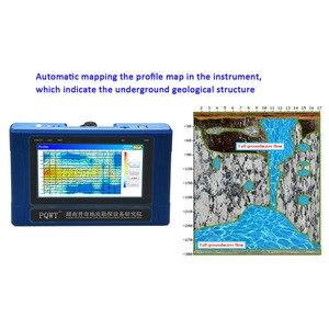Image 5 - TC500 przenośne podziemne urządzenie do szukania wody lokalizator kopalni wykrywacz wody powłoki