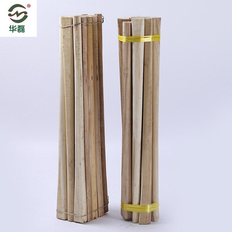 Жесткий дуб сельское хозяйство инструмент Чехол-книжка с защитой от падений и из дерева, Кирка и деревянной ручкой головка Non-липучка