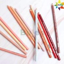 12pc eua lápis coloridos oleosos única cor pc927/938/1092/1093 prismacolor lapis de cor colorido pc935 pc1092 pc939 pc946 pc1082