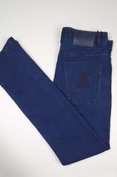 BILLIONAIRE Jeans Cowhide Cotton men 2019 new winter Thick Business Fashion casualEuropean size big zipper free shipping