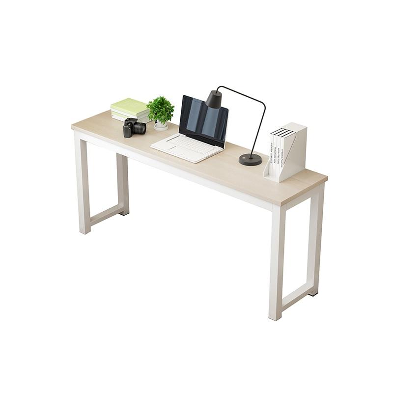 Computer Desk Table Long Desk Home Simple Narrow Table Desk Bedroom Writing Study Table Rectangular Table