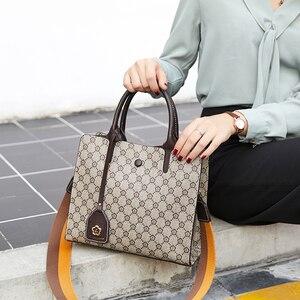 2019 брендовая дизайнерская Роскошная натуральная сумка-ведро, сумка-мессенджер высокого качества в стиле ретро, вместительная сумка через п...