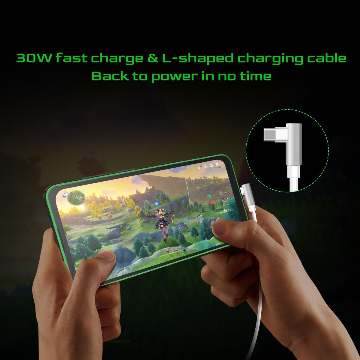 Blackview BL5000 смартфон с 6,36-дюймовым дисплеем, ОЗУ 8 Гб, ПЗУ 128 ГБ, 4980 мАч 2
