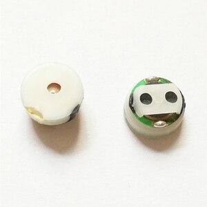 Image 4 - 8mm kulaklık hoparlör ünitesi kompozit titanyum Film 32 Ohm DIY kulaklık hoparlör IE800