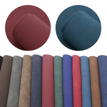 Handmade-Materials Fabric-Sheets Synthetic-Leather for Making Phone-Cover Earrings 1yc6266