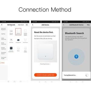 Image 5 - Frankever Tuya Bluetooth Mesh Gateway Hub Werken Met Alexa Google Thuis