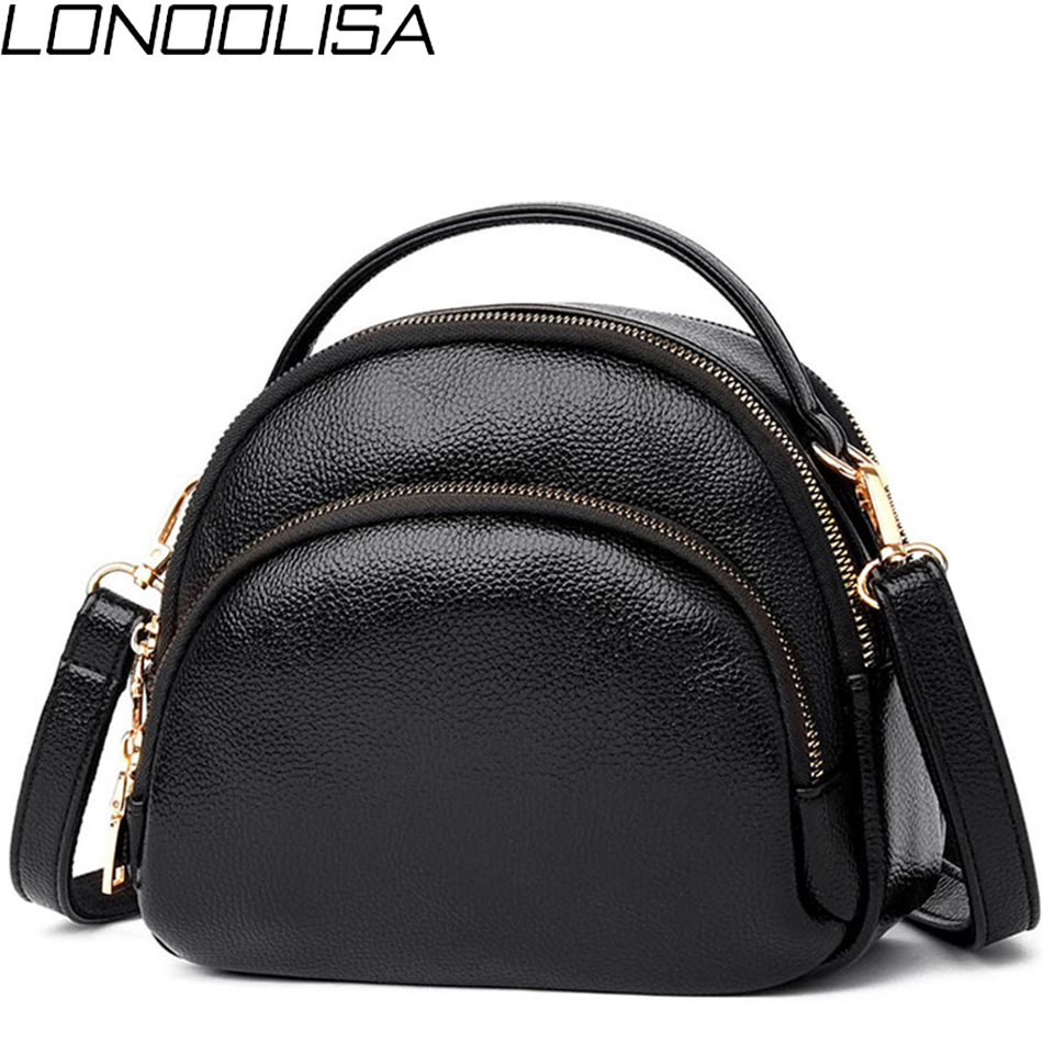 Ladies Hand Bags High Quality Leather Luxury Handbags Women Bags Designer Shoulder Crossbody Bags For Women 2019 Bolsas De Mujer