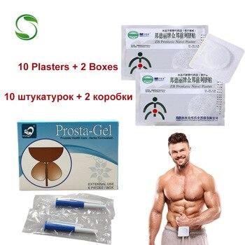 masaje suave de próstata