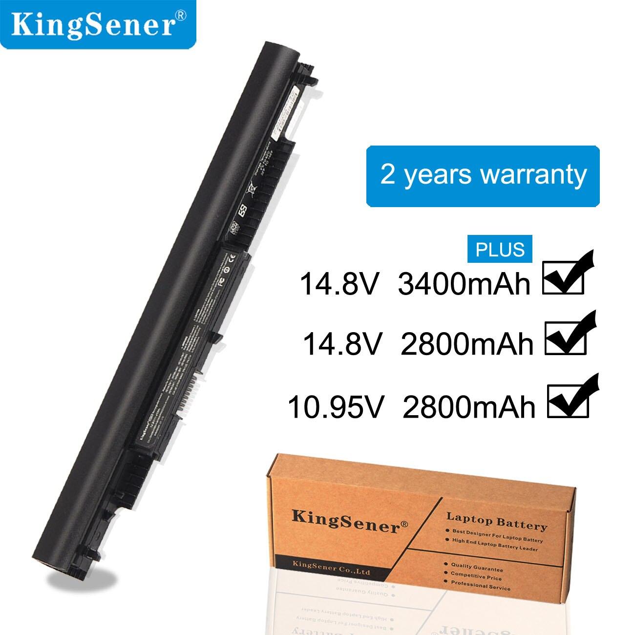 KingSener HS03 HS04 Laptop Battery For HP 255 245 250 G4 240 Pavilion 14-ac0XX 15-ac0XX HSTNN-LB6V HSTNN-PB6S 807611-831HS04