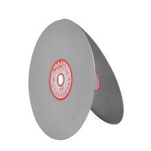 4 шт./компл. алмазный шлифовальный диск 600 800 1200 3000 зернистость 6