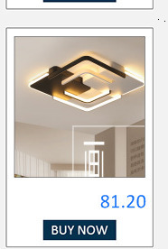 Hc8816787b6b747ba83edc4705fe6f8461 Bedroom Living room Ceiling Lights Lamp Modern lustre de plafond moderne Dimming Acrylic Modern LED Ceiling lamp for bedroom