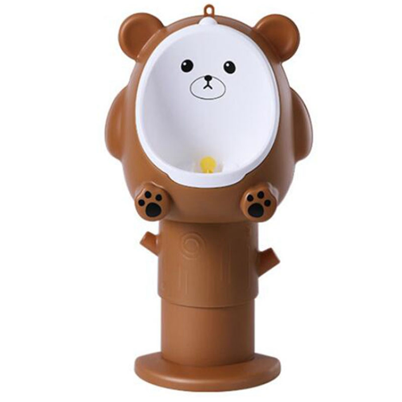 Baby Boy Bathroom Wall-Mounted Hook Child Potty Toilet Stand Vertical Urinal Kids Urinal Boy Toilet Urinoir Enfant