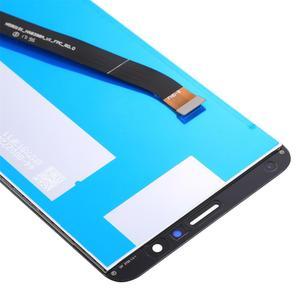 Image 5 - 화웨이 명예 7X LCD 디스플레이 터치 스크린 테스트 디지타이저 어셈블리 교체 스크린 화웨이 Honor7X BND AL10 BND L21/L22 들어