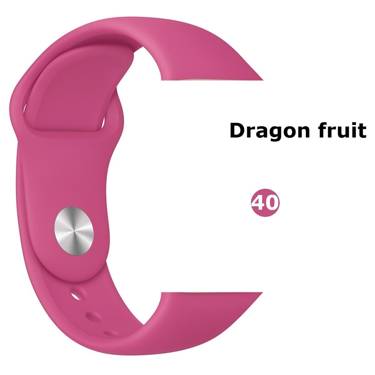 Dragon fruit 40