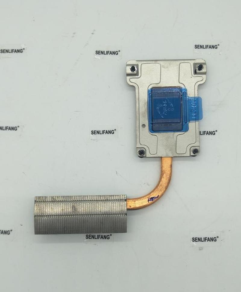 For HP 4330S 4331S 4430S 4431S Original Laptop Integrated Heatsink Radiator 646357-001 Free Shipping