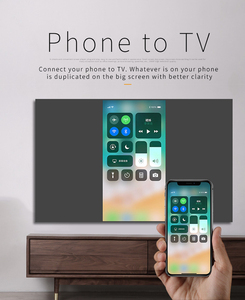 Image 4 - Mikro USB tip C IOS HDTV kablosu ayna ekran adaptör bağlantısı IPhone 11 Pro Max 8 IPad Samsung S8 s9 S20 + Android telefon TV