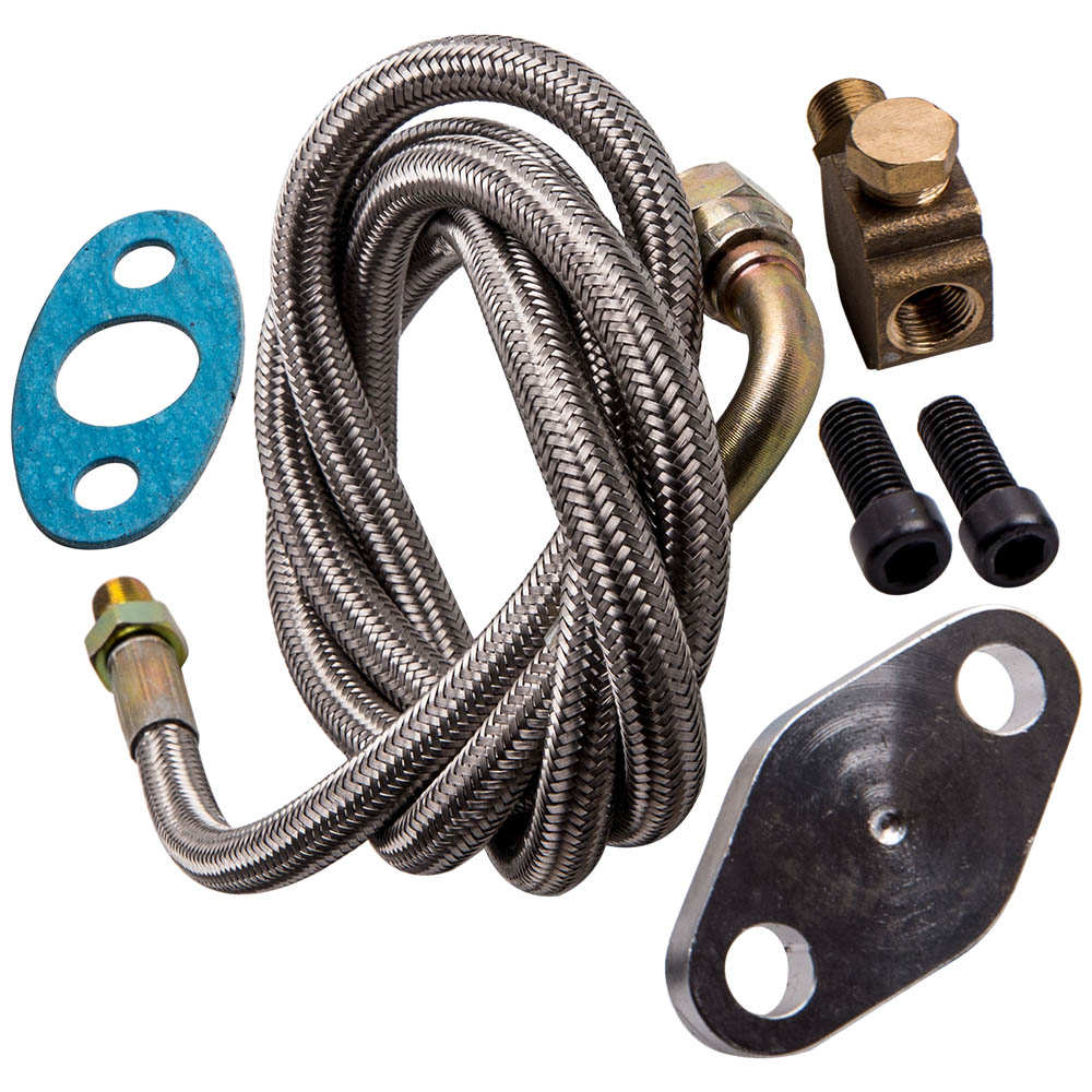 Oil Feed line 41