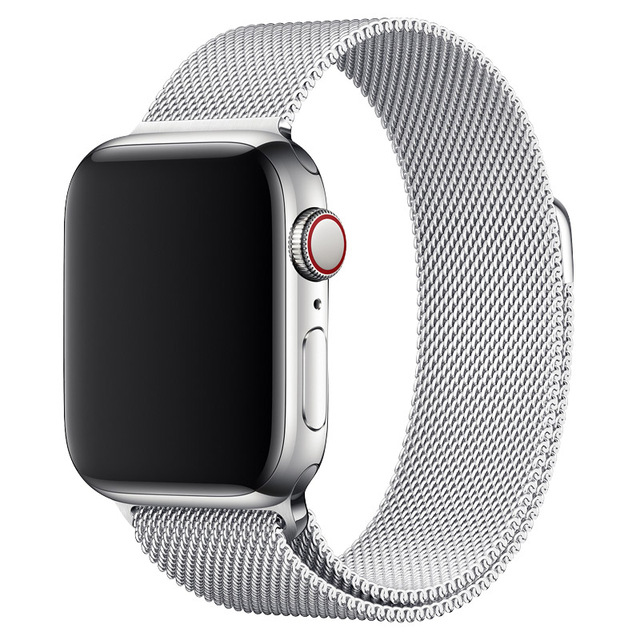 Milanese Band for Apple Watch 5