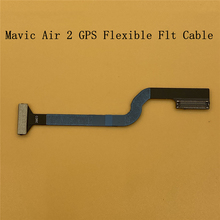 GPS Board Flexible / Soft Cable Flat Ribbon Flex Cables for DJI  Mavic Air 2 Drone Parts gimbal camera repairing ribbon flexible flat cable repairing cable for dji mavic pro