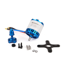 RC Original Sunnysky Brushless Motor X3525 (4255) 50E Powerfull Balance Output Motor for X-fixed Wing original walkera motor fixed plate for f210 3d f210 rc drone