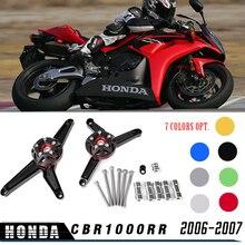 Motorcycle Accessories CBR1000RR CBR 1000RR CBR 1000 RR 2006 2007 Anti Crash