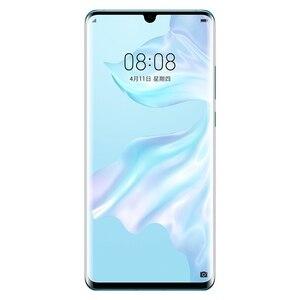 "Image 5 - Küresel sürüm orijinal Huawei P30 Pro 8GB 256GB cep telefonu 6.47 ""OLED ekran Kirin 980 octa çekirdek Android 9.0 NFC 4200mAh"