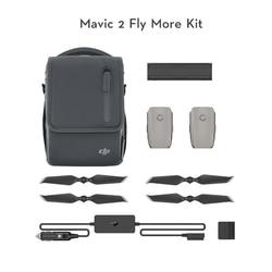 DJI Mavic 2 Fly More Kit for mavic 2 pro or mavic 2 zoom original Brand new in stock