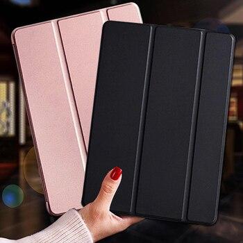 Funda inteligente para tableta para iPad 10,2, nueva Funda 2019 para iPad...