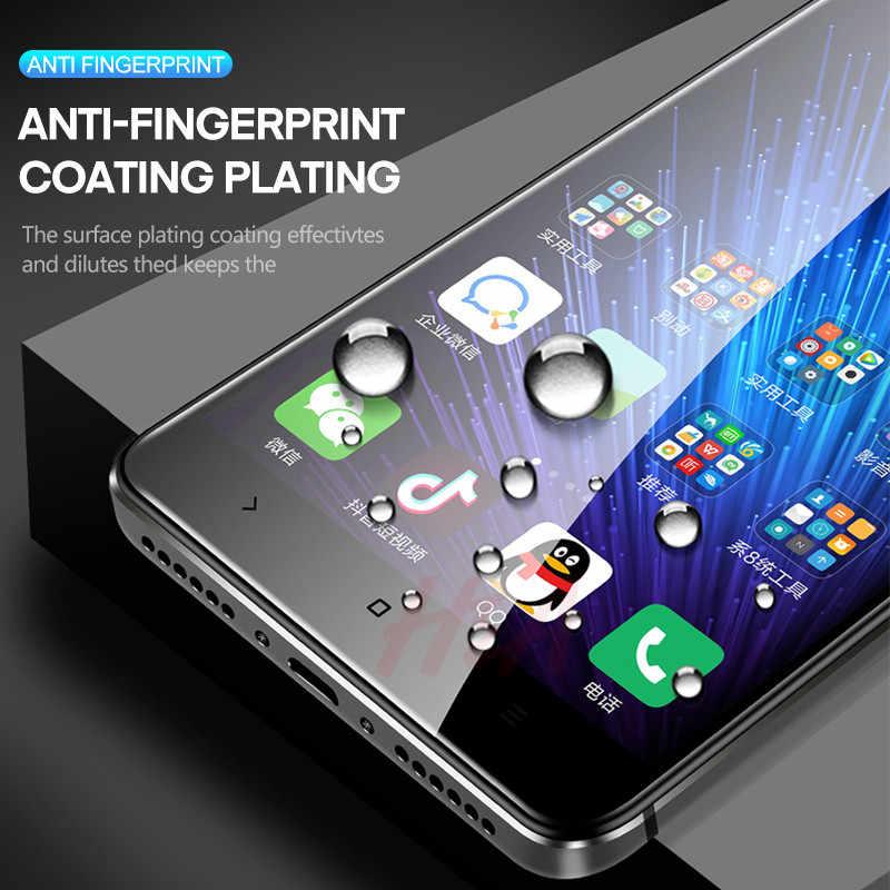 9D Pieno Della Copertura di Vetro Temperato Per Xiaomi Redmi Nota 7 5 6 Pro Vetro di Protezione Redmi 7 4X 5A 6A 5 più di 6 Pro Protezione Dello Schermo