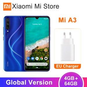 Global Version Xiaomi Mi A3 4G
