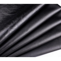 1mm thick Simulated skin litchi pattern pattern PVC synthetic leather fabric quality faux leather material