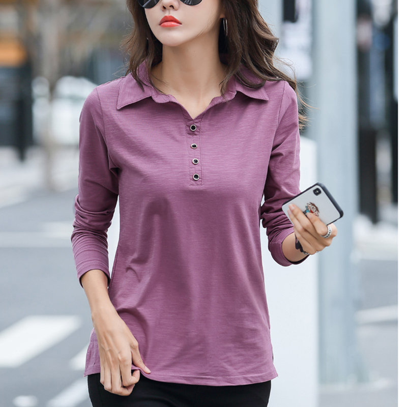 Bamboo-Fiber-Cotton-Button-T-Shirt-Women-Autumn-Tops-2020-Fashion-Long-Sleeve-T-Shirt-Woman.j