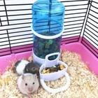Bird Water Drinker F...
