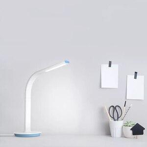 Image 3 - Xiaomi Mijia PHILIPS gece lambası Eyecare akıllı masa lambası App akıllı kontrol lambası 4 aydınlatma sahneleri xiaomi masa lambası