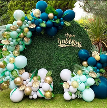 78.75 Inch Circle/Square Wedding Birthday Party Arch With Mesh Decoration Background Flower Arch With Grid (Only 2 Pieces)(China)