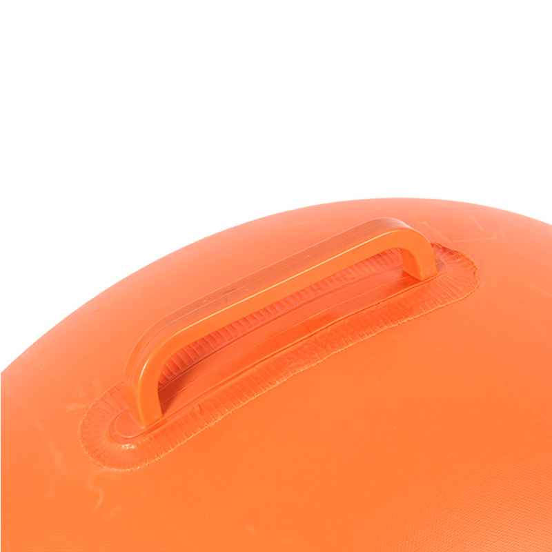 Water Sports Safety Buoy Swim Float Swimming Inflated Flotation Device Swimming Pool UND Sale