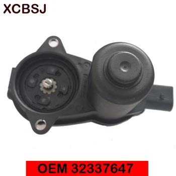 Do automatycznego sterowania częściami do Element cylindra regulator hamulca ręcznego hamulca ręcznego silnika hamulca postojowego zacisk 12 torx 32337647 dla Audi A6 tanie i dobre opinie XCBSJ 6inch 0 5kg Handbrakes