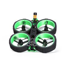 iFlight Green Hornet V2 145mm 3inch 4S 6S CineWhoop BNF W/ XING C 1408 motor/SucceX E mini F4 35A 300mW stack/3040 prop for FPV
