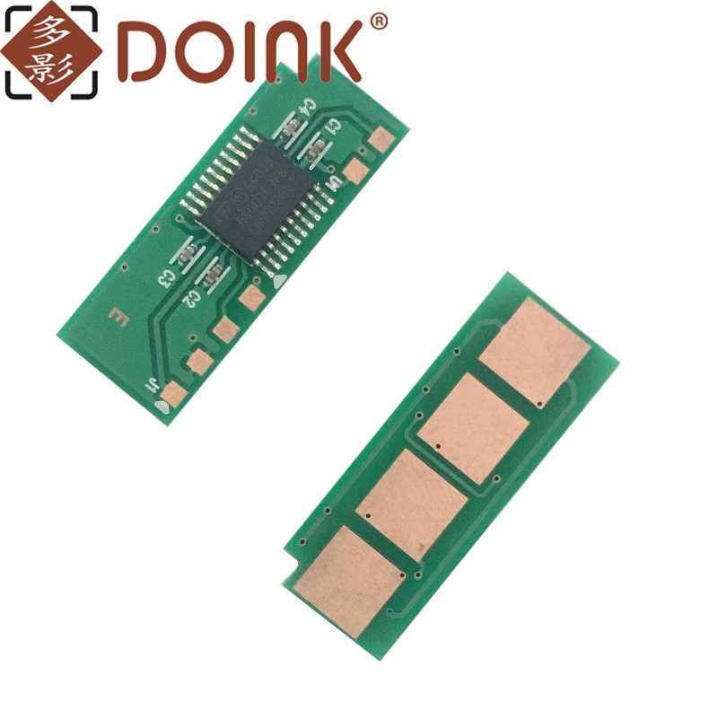 2pcs Permanent chip PC 211EV chip  211EV chip used in Pantum P2500 M6500 M6600 printer Russian region 211 CHIP-in Cartridge Chip from Computer & Office