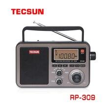 Tecsun RP 309 tragbare DSP digitale demodulation radio/bluetooth lautsprecher/digital player