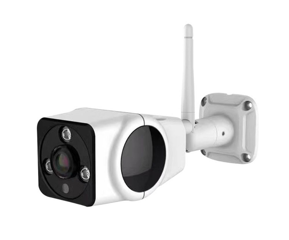 3D VR WIFI Camera 360 Degree Panoramic IP 1.3MP 2MP FIsheye WIreless Wi-fi Smart Camera SD Card Slot IR 20M YOOSEE APP