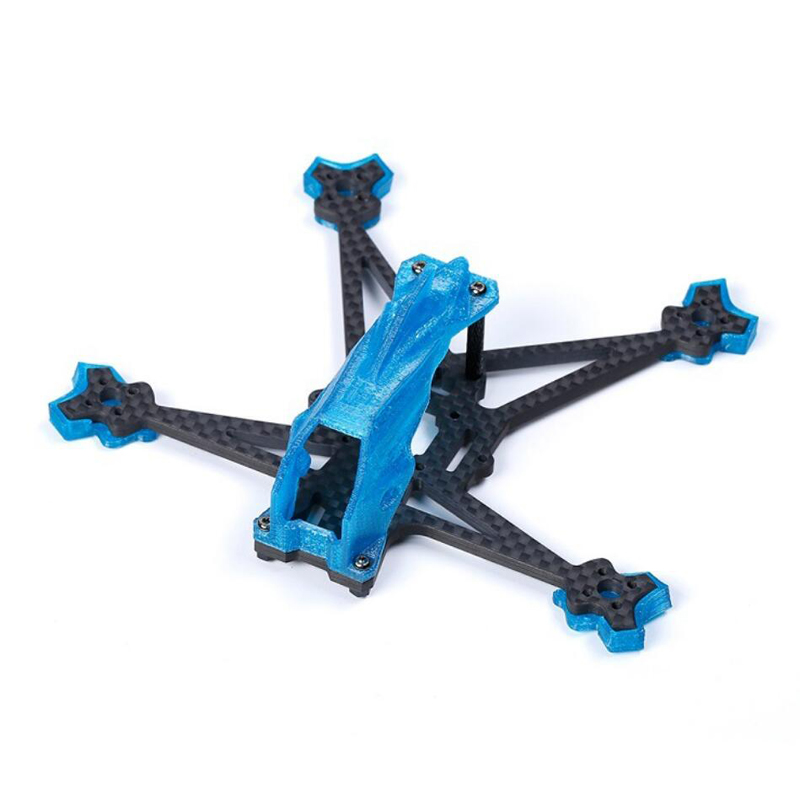 IFlight Cinepick 120mm Wheelbase 3 Inch TPU Canopy FPV Frame Kit For RC Drone FPV Racing Toothpick