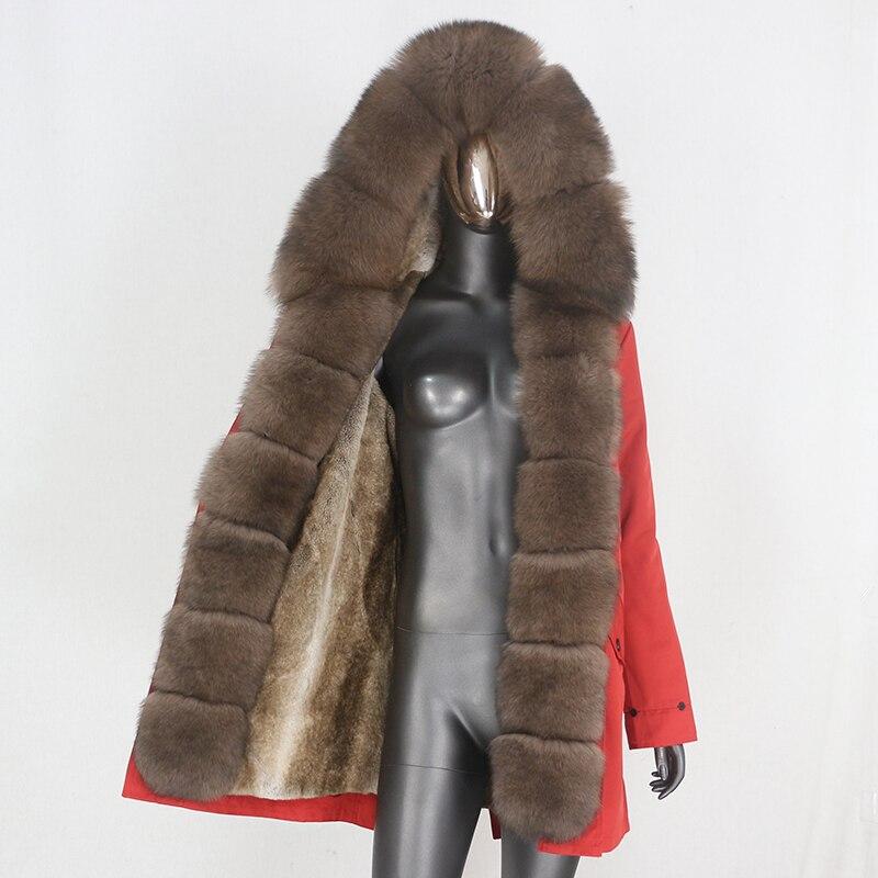 Hc88c85e11ef74ad89c1c8bf24262b1ecY CXFS 2021 New Long Waterproof Parka Winter Jacket Women Real Fur Coat Natural Raccoon Fur Hood Thick Warm Streetwear Removable