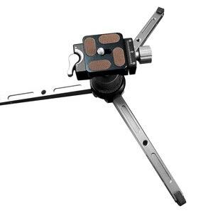 Image 2 - Bgning XT 15 + BS 1 Camera Telefoon Stand Lichtgewicht Tafelblad Mini Statief Voor Smartphone Dslr Mirrorless Camera Video Living Vlog